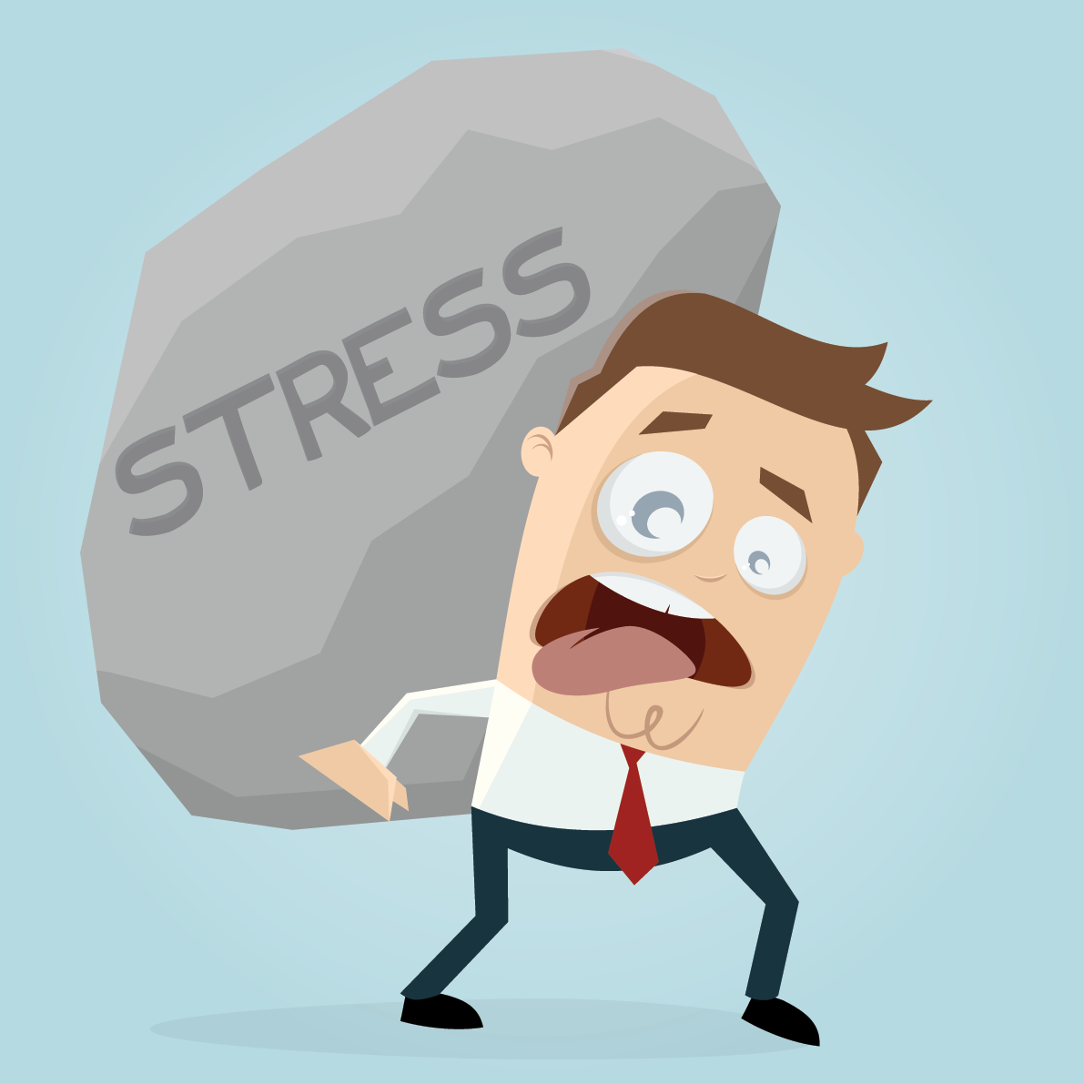 стресът и учителите: как да се преборим с него: обучение
